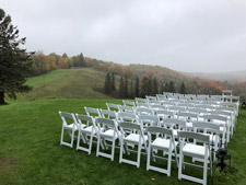 Gaylord, MI wedding