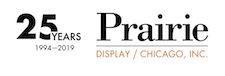 Prairie Display logo