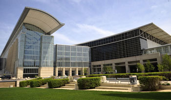 McCormick Place Chicago IL