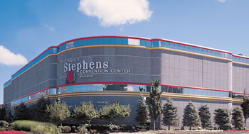Stephens Convention Center Rosemont IL