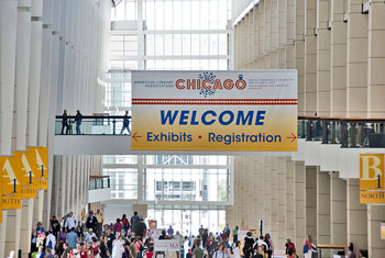 Trade Shows in Chicago