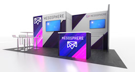Mesoshpere 20ft Exhibit